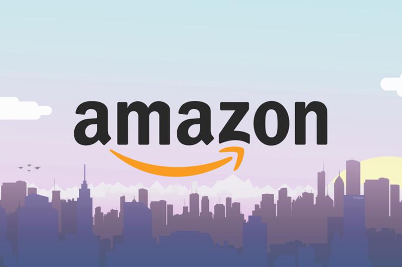 Amazon Türkiye' ye Geldi